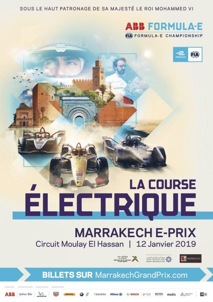 Marrakech ePrix
