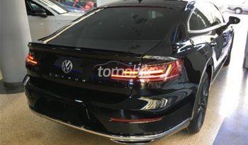 Volkswagen Arteon  Importé Neuf 2018 Diesel Tanger Auto Matrix #72450 plein