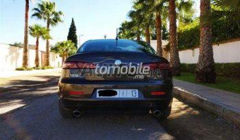 Alpha Romeo Alfa 159 Occasion 2012 Essence 78000Km Rabat #78869 plein