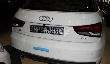 Audi A1 Importé Neuf 2018 Diesel Rabat Impex #75357 full