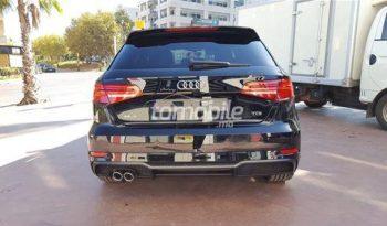 Audi A3 Importé Neuf 2018 Diesel Rabat Auto View #77384 full