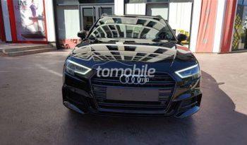 Audi A3 Importé Neuf 2018 Diesel Rabat Auto View #77384