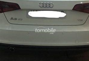 Audi A3 Occasion 2014 Diesel 49000Km Casablanca #74636 plein