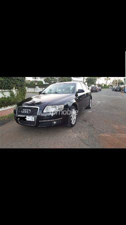 Audi A6 Occasion 2006 Diesel 154000Km Casablanca #78903