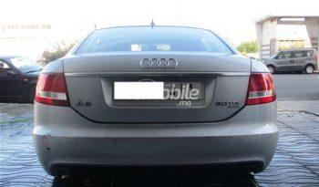 Audi A6 Occasion 2011 Diesel 138600Km Casablanca Auto Moulay Driss #74708 plein
