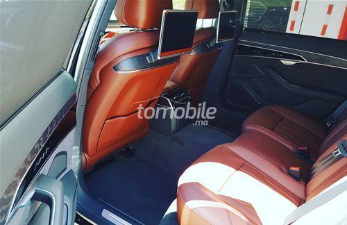 Audi A8 Importé Neuf 2018 Diesel Rabat Auto View #76964 plein