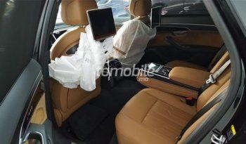 Audi A8 Importé Neuf 2018 Essence Rabat Auto View #76979 plein