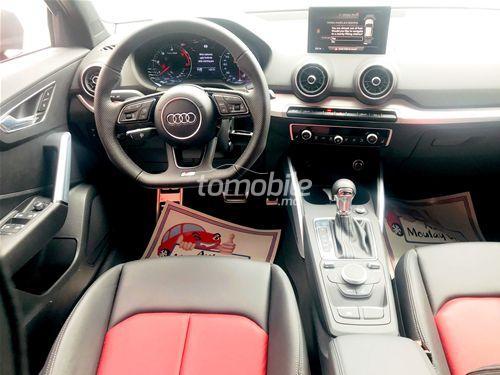 Audi Autres-modales Importé Neuf 2018 Diesel Casablanca Auto Moulay Driss #74776 plein