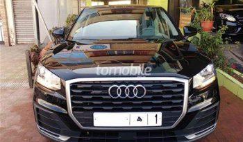 Audi Autres-modales Occasion 2017 Diesel 24000Km Rabat Atlantic Auto #75773 plein