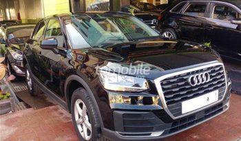 Audi Autres-modales Occasion 2017 Diesel 24000Km Rabat Atlantic Auto #75773
