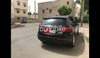 Audi Q5   Diesel 150000Km Marrakech #71956 plein