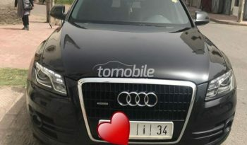 Audi Q5   Diesel 150000Km Marrakech #71956