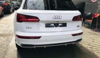 Audi Q5 Importé Neuf 2018 Diesel Casablanca Flash Auto #76687 plein
