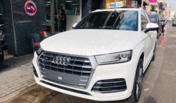 Audi Q5 Importé Neuf 2018 Diesel Casablanca Flash Auto #76687
