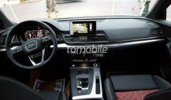 Audi Q5 Importé Neuf 2018 Diesel Rabat Auto View #76843 plein