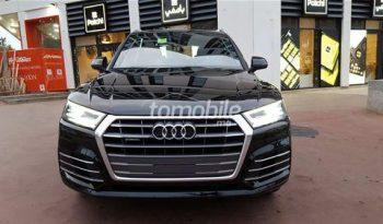 Audi Q5 Importé Neuf 2018 Diesel Rabat Auto View #76843