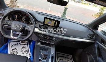 Audi Q5 Importé Neuf 2018 Diesel Rabat Auto View #77161 plein