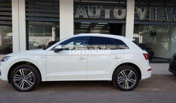 Audi Q5 Importé Neuf 2018 Diesel Rabat Auto View #77161