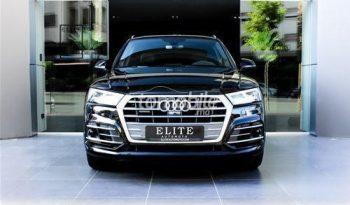 Audi Q5 Importé Neuf 2018 Diesel Tanger ELITE AUTOMOTO #76199