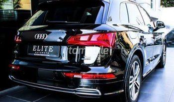 Audi Q5 Importé Neuf 2018 Diesel Tanger ELITE AUTOMOTO #76199 plein