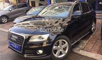 Audi Q5 Occasion 2013 Diesel 100000Km Casablanca Auto Chag #73626