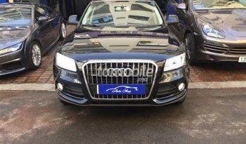 Audi Q5 Occasion 2013 Diesel 100000Km Casablanca Auto Chag #73626 plein