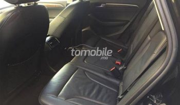 Audi Q5 Occasion 2013 Diesel 100000Km Casablanca Auto Chag #73626 full