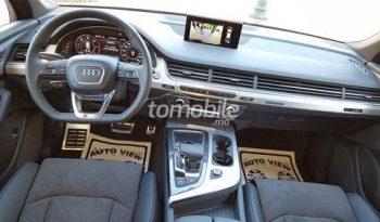 Audi Q7 Importé Neuf 2018 Diesel Rabat Auto View #77135 plein