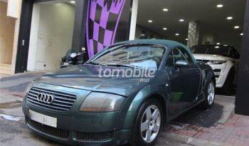 Audi QUATTRO Occasion 2000 Diesel 135000Km Casablanca AB AUTO #76015