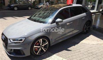 Audi RS5 Importé Neuf 2018 Essence Tanger Auto Matrix #72579 plein
