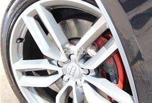 Audi SQ5 Importé Occasion 2013 Diesel 97000Km Casablanca AB AUTO #75823 plein