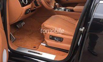 Bentley Bentayga Importé Neuf 2018 Diesel Rabat Auto View #76836 plein