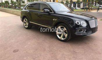 Bentley Bentayga Importé Neuf 2018 Diesel Rabat Auto View #76836