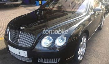 Bentley Continental Occasion 2010 Essence 48000Km Casablanca Cars&Cars Maroc #73146