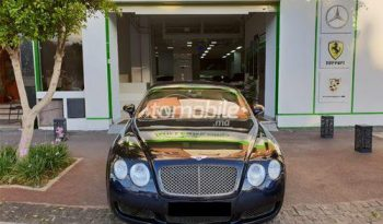 Bentley  Importé Occasion 2009 Essence 128000Km Rabat Millésime Auto #73416