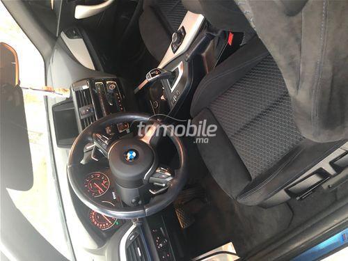 BMW 220d Occasion 2017 Diesel 17000Km Rabat #75446 plein