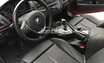 BMW 218d Occasion 2014 Diesel 60225Km Rabat #78827 plein