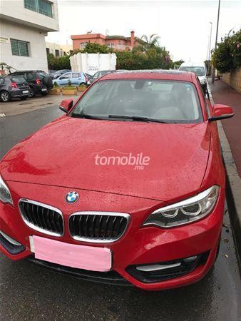 BMW . Occasion 2014 Diesel 60225Km Rabat #78827