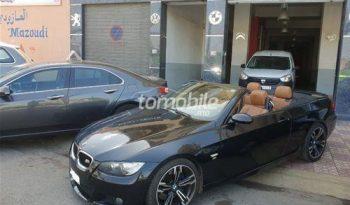 BMW Serie 3 Importé Occasion 2009 Diesel 200000Km Casablanca Auto Paris #74126
