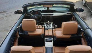 BMW Serie 3 Importé Occasion 2009 Diesel 200000Km Casablanca Auto Paris #74126 plein