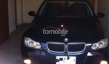 BMW Serie 3 Occasion 2008 Diesel 210000Km Rabat #75452