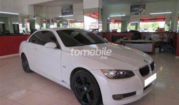 BMW Serie 3 Occasion 2008 Essence 130000Km Marrakech Dias-Auto #77736 plein