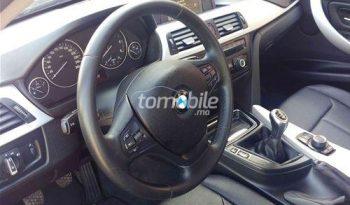 BMW Serie 3 Occasion 2012 Diesel 138000Km Rabat Atlantic Auto #75539 full
