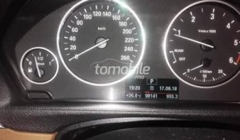 BMW Serie 3 Occasion 2012 Diesel 150000Km Casablanca Flash Auto #76481 plein