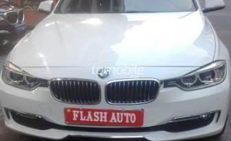 BMW Serie 3 Occasion 2012 Diesel 150000Km Casablanca Flash Auto #76481
