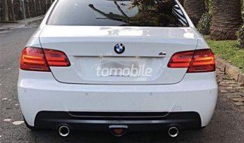 BMW Serie 3 Occasion 2012 Diesel 53000Km Casablanca #79326