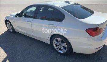 BMW Serie 3 Occasion 2013 Diesel 90000Km Casablanca #75398