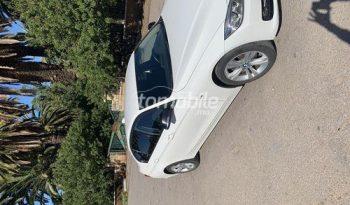 BMW Serie 3 Occasion 2013 Diesel 90000Km Casablanca #75398 plein