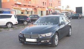 BMW Serie 3 Occasion 2014 Diesel 100000Km Marrakech Dias-Auto #77460