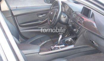 BMW Serie 3 Occasion 2014 Diesel 100000Km Marrakech Dias-Auto #77460 full
